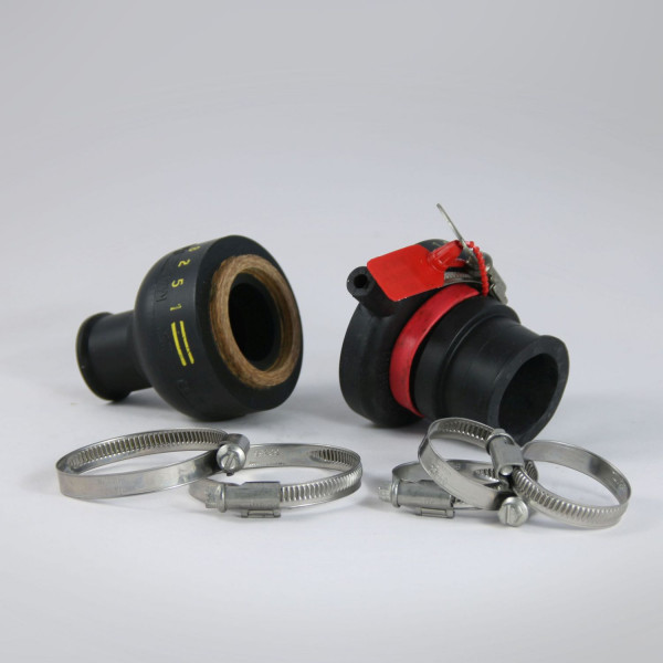 ManeCraft Gleitringdichtung Type EM-Metric Ø 25-50 mm