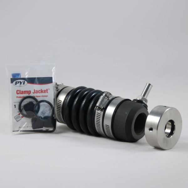 PSS Gleitringdichtung Ø20-60mm- Kein Fett - Kein Talgband - keine Lippendichtungen - Wartungsfrei