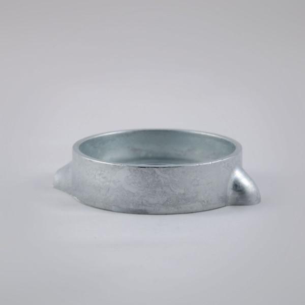 Zinkanode (Ring) Volvo für Saildrive, ungeteilt