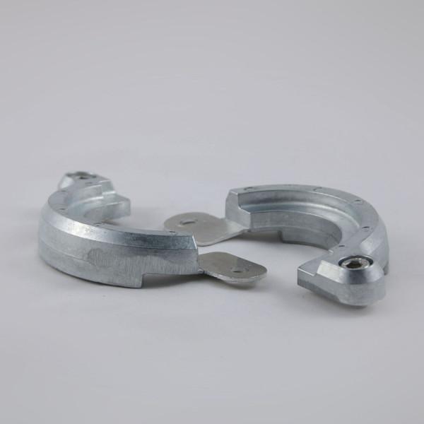 Zinkanode (Ring, 2-geteilt) für Yanmar SD 20/30/40/50/60