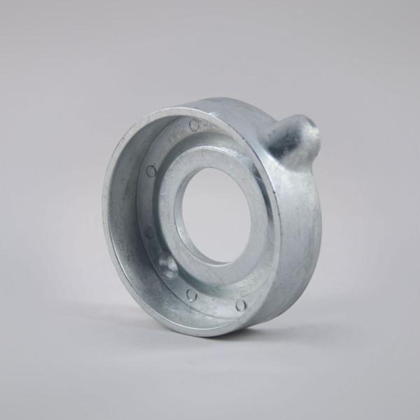 Zinkanode (ungeteilter Ring) für Volvo Penta SD 110S oder 120S
