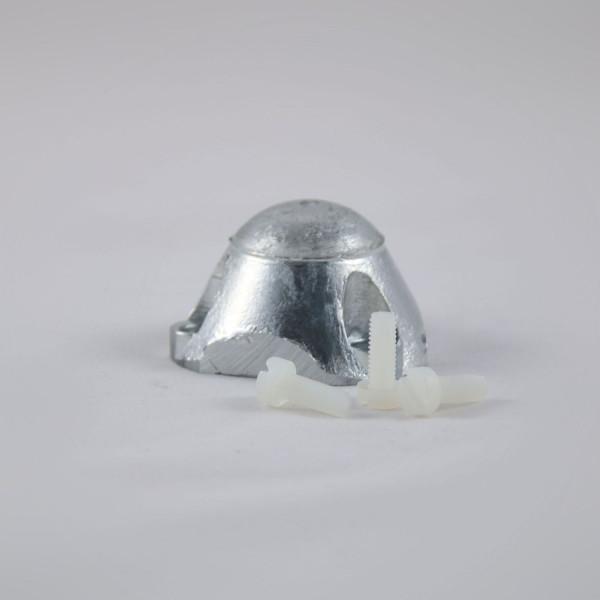 Autoprop Anode AP H5 3 Blatt Welle, inkl. Kunststoffschrauben