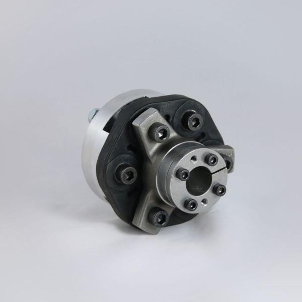 Flexible Kupplung K-115 Ø20-30mm